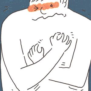 [이기수 기자의 건강쪽지] 중증 건선 환자, 마음으로 안아주세요 기사의 사진
