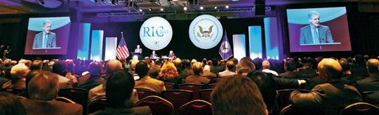 [原電 우리에게 무엇인가-르포] 美 NRC 원자력 규제정보 콘퍼런스를 가다 기사의 사진