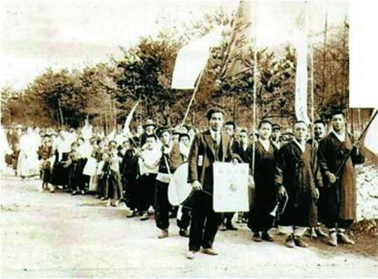 [분단 70년을 넘어 평화통일을 향해-(1부)] 금연금주·물산장려운동, 민족정기 살리고 민중들 자각시켜 기사의 사진
