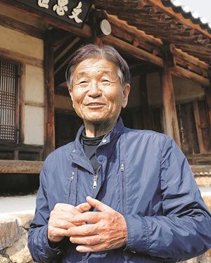 """[명품마을을 가다] 개실마을 김병만 대표 """"체험 프로그램 수준 높여 고품격 마을로 거듭날 것"""" 기사의 사진"""