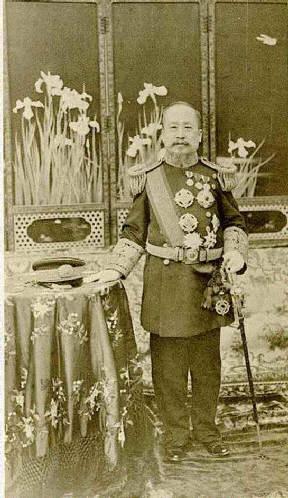 되살아난 '황제' 고종의 꿈… 즉위식 고증 재현 기사의 사진