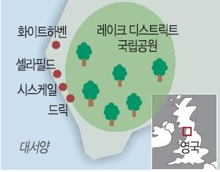 [原電 우리에게 무엇인가-르포] '원전 마을' 휴양지 되다… 원자력과 국립공원이 공존하는 英 시스케일 기사의 사진