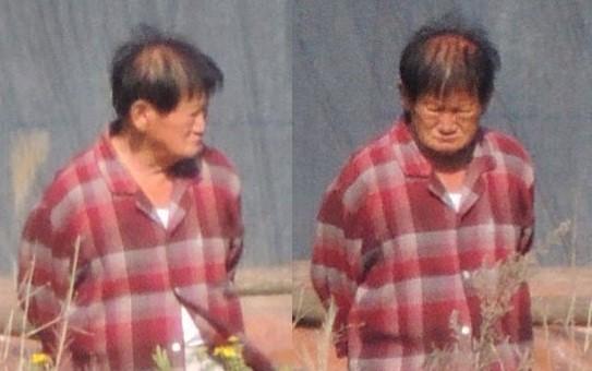 신천지 교주인데 그냥 노인…  이만희 근황·언론사 기자 양성 폭로 기사의 사진