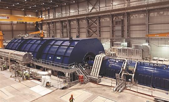 [原電 우리에게 무엇인가] 에너지 정책 '롱텀플랜'이 국민 신뢰의 비결 기사의 사진