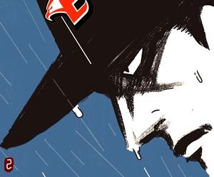 [창-모규엽] 한화 이글스의 유쾌한 반란 기사의 사진