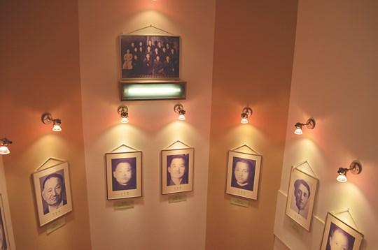 [분단 70년을 넘어 평화통일을 향해-(1부)] 크리스천 유학생들, 일제 심장부서 기도하고 독립선언 기사의 사진
