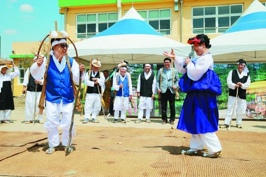 [살기 좋은 명품마을을 가다] (9) 경북 울진 십이령마을 기사의 사진