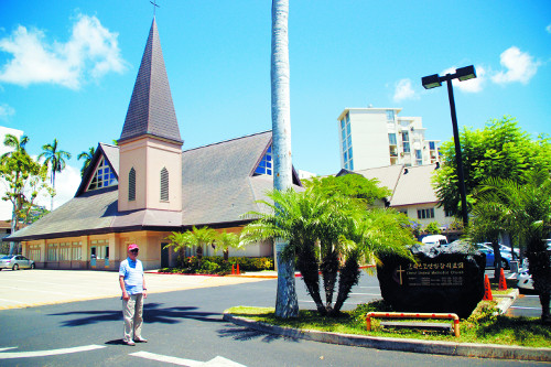 [분단 70년을 넘어 평화통일을 향해-(1부)] 한인 이민교회, 동포들 애환 달래고 독립운동도 앞장 서 기사의 사진