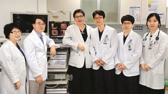 [명의&인의를 찾아서-(19) 강남세브란스병원 췌담도암클리닉 이동기 교수팀] 췌장·담도 지킴이 기사의 사진