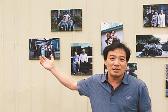"""[살기 좋은 명품마을을 가다-박성기 마을 운영위원장] """"마을사업이 성공하려면 흥미로운 콘텐츠 담아야"""" 기사의 사진"""