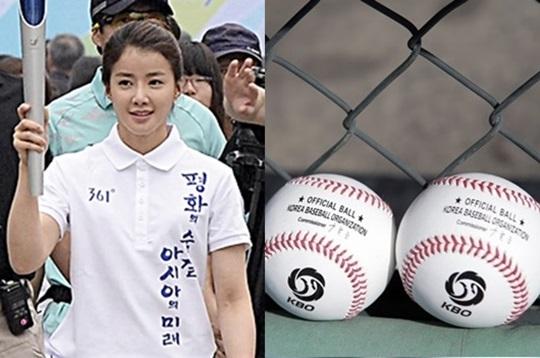 [친절한 쿡기자] 박수받는 이시영,묵묵부답 야구스타…  180도 다른 대처법 기사의 사진