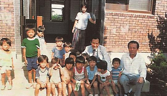[역경의 열매] 김남주 (5) 중학 시절도 '원생' 꼬리표… 성적 60명 중 58등 기사의 사진