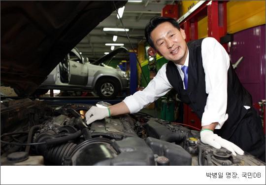 '살려야 한다!' 현대차에 피소 자동차 명장 '죄 없음'… 페북지기 초이스 기사의 사진