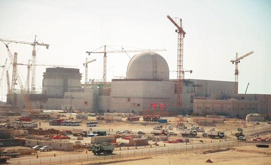 [原電 우리에게 무엇인가] 美서 연구용 원자로 도입 50년 만에 原電 수출국 대열 기사의 사진