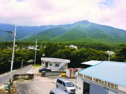 [살기 좋은 명품마을을 가다] (16) 경남 양산 영축산 지산마을 기사의 사진