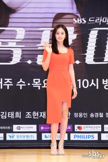 [친절한 쿡기자] '용팔이' 김태희, 이제는 보여 줘야 한다 기사의 사진