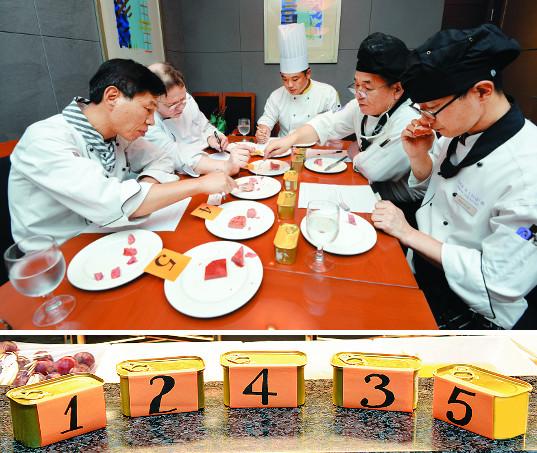 [국민 컨슈머리포트-햄] 매출 2위 '리챔의 반란'… 식감·색깔 최고점 기사의 사진