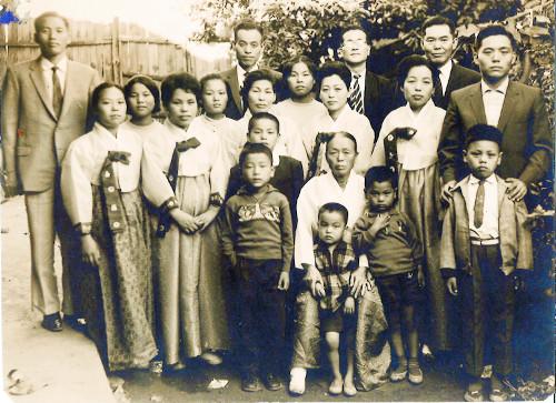 [역경의 열매] 이용희 (2) 외할머니의 40년 새벽기도 은혜로 싹튼 믿음 기사의 사진
