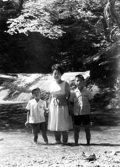 [역경의 열매] 이용희 (3) 어머니 통해 기도응답 체험·순종의 태도 배워 기사의 사진