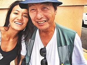 """[친절한 쿡기자] 노숙인 찍다 父와 극적 상봉 美 교포… """"사진으로 그들의 이야기 전하고 싶다"""" 기사의 사진"""
