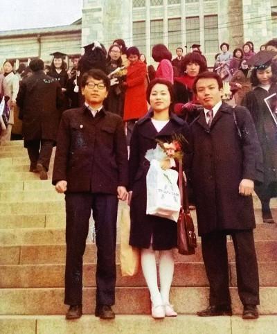 [역경의 열매] 이용희 (5) 큰형이 의료봉사하던 시골에 기념예배당 건축 기사의 사진