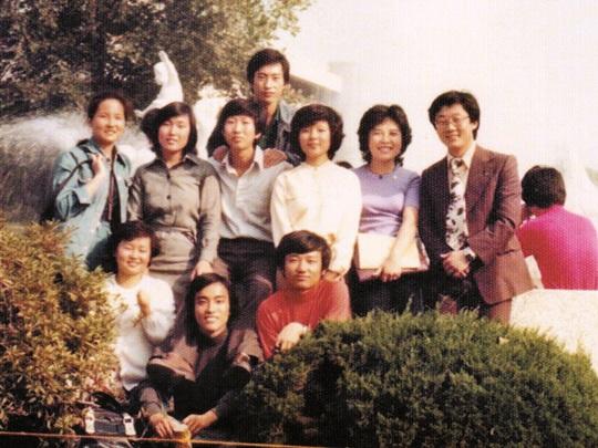 [역경의 열매] 이용희 (6) 방황하던 대학신입생 때도 기독봉사 활동 계속 기사의 사진