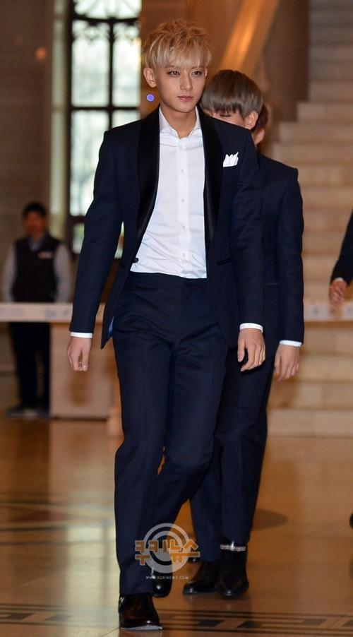 [단독] 타오, SM에 전속계약 소송 제기…루한·크리스와 같은 변호사 기사의 사진