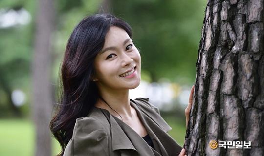 갈릴리호수에서 '한국에 가면 만나보실래요?' 배우 정나온의 영화 같은 러브스토리…스타인헤븐 기사의 사진