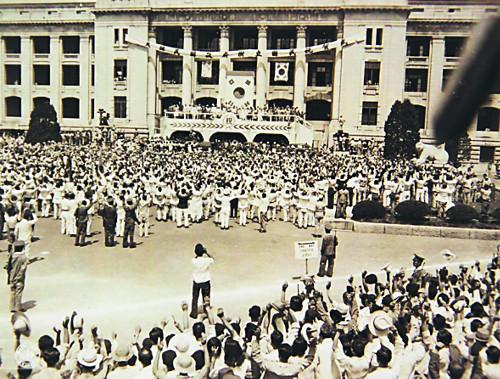[분단 70년을 넘어 평화통일을 향해-(2부)] 해방 후 北 개신교인 10만여명 월남… 남한 교회 급속 증가 기사의 사진