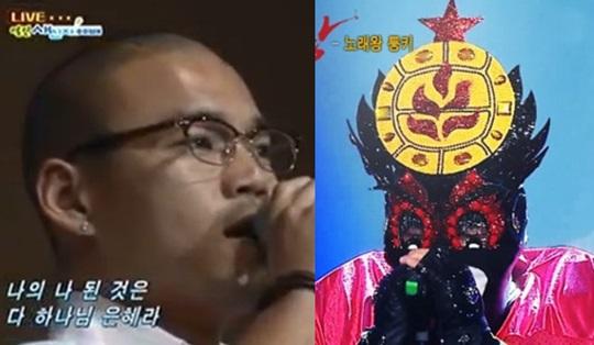[교회누나 34] 노래왕퉁키 '하나님의 은혜' '기도' 부른 이정인거 아시죠? 기사의 사진