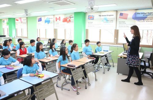 2018학년도부터 국어·영어·수학 학습량 줄인다 기사의 사진