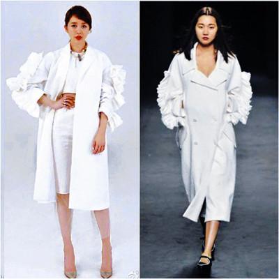 [문화공방] (20) 윤은혜, 두 옷에 대한 시선 기사의 사진