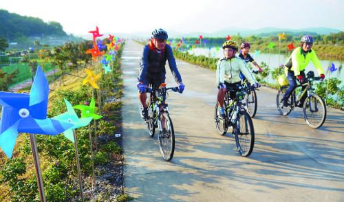 [살기 좋은 명품마을을 가다] (23) 전북 익산시 성당면 성당포구마을 기사의 사진