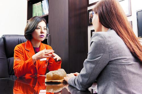 [명의&인의를 찾아서] 365mc 신촌점 김정은 대표원장은… 11개 람스센터 '최고 사령관' 기사의 사진