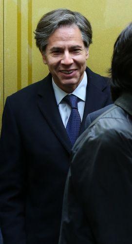 블링큰 美국무부 부장관 내주 방한…한미 정상회담 의제 조율 기사의 사진