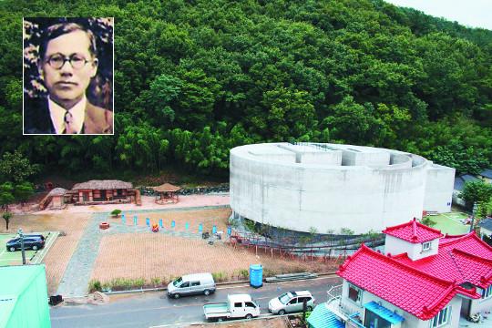 손양원 목사 생가·기념관, 8년 만에 문연다 기사의 사진