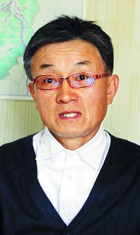 [살기 좋은 명품마을을 가다-김종우 백세밀 영농조합법인 대표] 전국 최고 마을 만들 것 기사의 사진