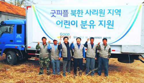[분단 70년을 넘어 평화통일을 향해-(4부)] 북한은 예수 구원 대상… 지원 아닌 나눔 정신으로 문 열어야 기사의 사진