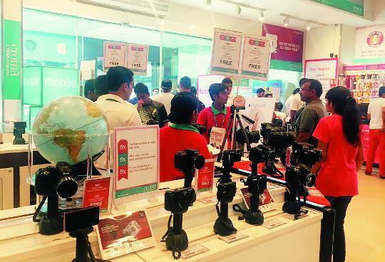 [친디아에서 해법 찾아라] 中·印 진출 국내기업 설문조사해보니… 中 내수시장·印 신규사업 '타깃' 기사의 사진
