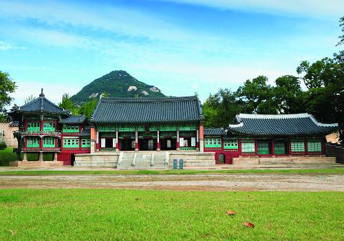 [톡톡! 한국의 문화유산] 개화정책의 시작,  집옥재  장서 기사의 사진