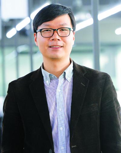 착한 기업 도와 착한 세상 꿈꾼다… 사회혁신 전문 투자·컨설팅 기업 엠와이소셜컴퍼니 대표 김정태 기사의 사진