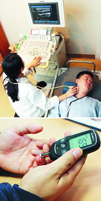 '침묵의 살인자' 무증상 당뇨합병증을 잡아라… 학회 '주의 대상 1000만명' 경고 기사의 사진