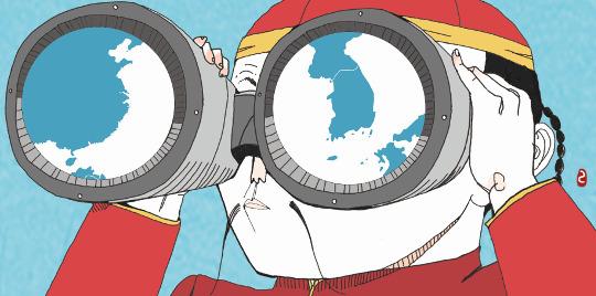 """[G2가 보는 대한민국-중국] """"한국 기업의 부서는 가족과 같아""""… 현대차 중국 법인 근무 왕다레이 기사의 사진"""