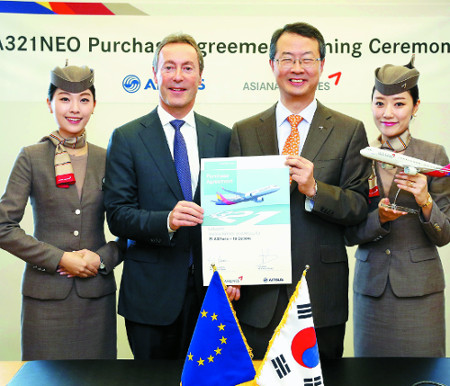 [한국경제 품격을 높여라] 항공 선두기업 자리매김 '제2 도약' 기사의 사진