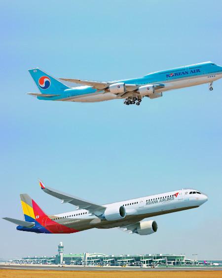 [한국경제 품격을 높여라] 저비용 항공사 하늘길 재편 도전 기사의 사진