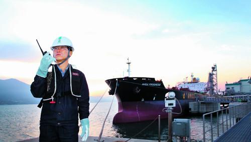 [한국경제 품격을 높여라] GS칼텍스, 적기·적소 투자로 수출 다각화 기사의 사진