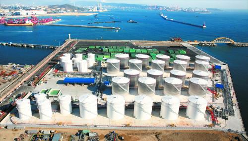 [한국경제 품격을 높여라] 현대오일뱅크, 전략적 합작으로 활로 모색 기사의 사진
