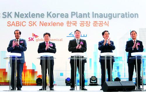 [한국경제 품격을 높여라] SK이노베이션, 글로벌 협력 통해 입지 강화 기사의 사진