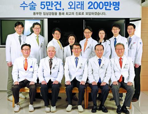 """[명의&인의를 찾아서-(42) 하나이비인후과병원] """"환자 만족 90% 이상"""" 강소병원의 모범 기사의 사진"""