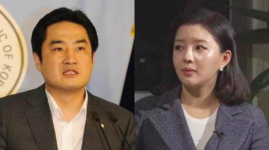 """'홍콩 공천' 성사될까? """"새누리당 강용석? 공화당은 도도맘"""" 기사의 사진"""